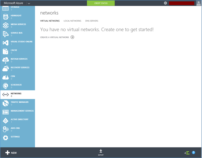 Micosoft Azure SITE2SITE VPN – Cisco ASA – MicroCloud